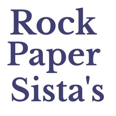 Rock Paper Sista's