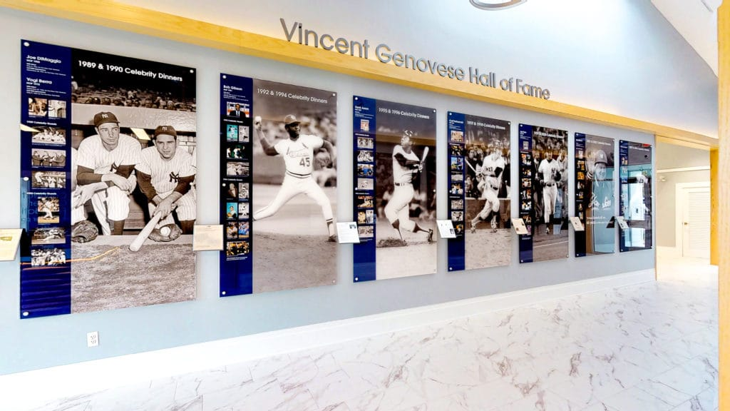 CT Cancer Foundation Hall of Fame