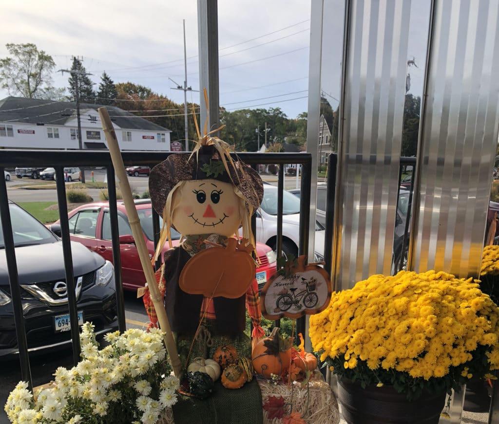 Old Saybrook Scarecrow Fest 2019