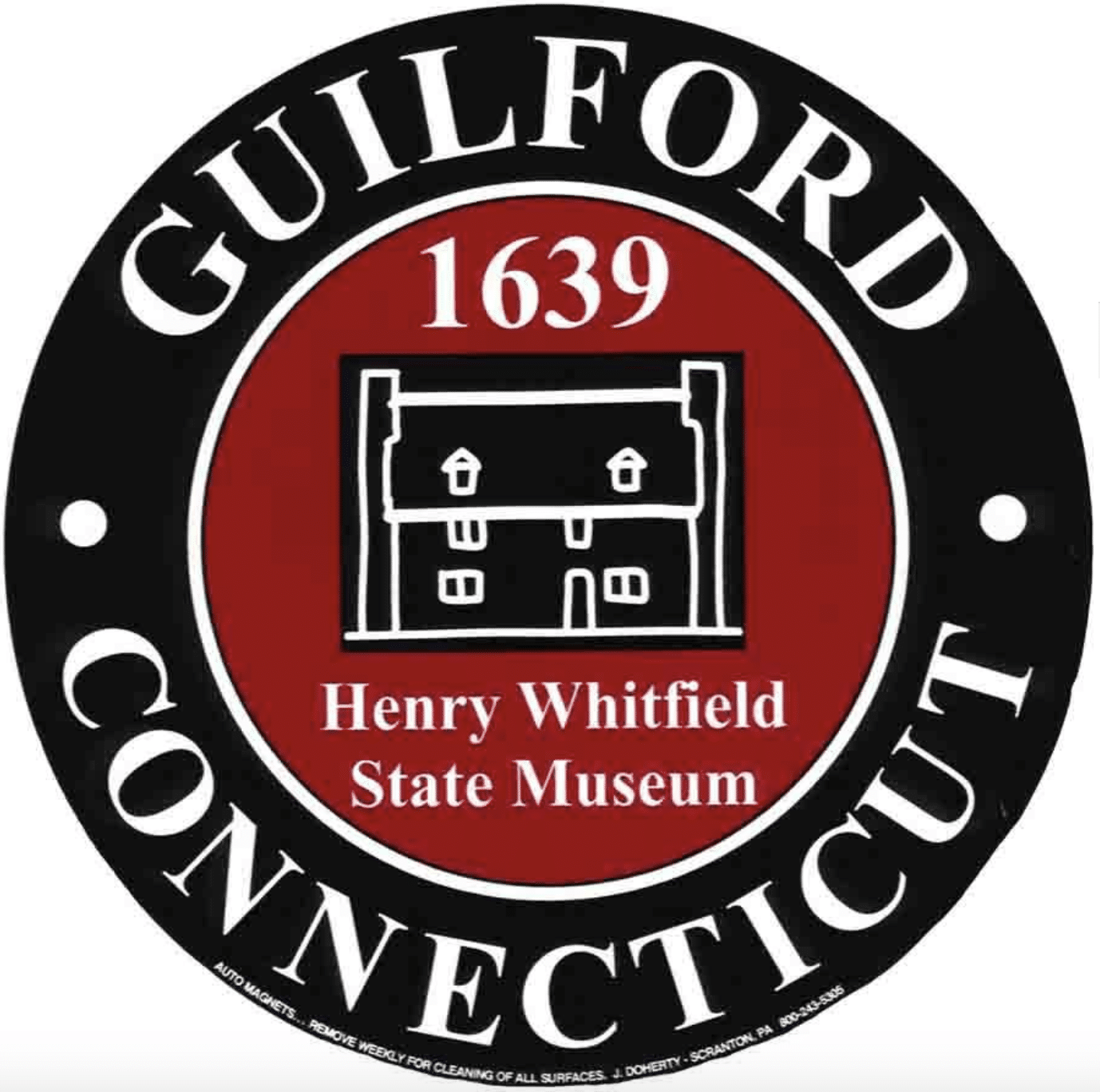 Henry Whitfield State Museum