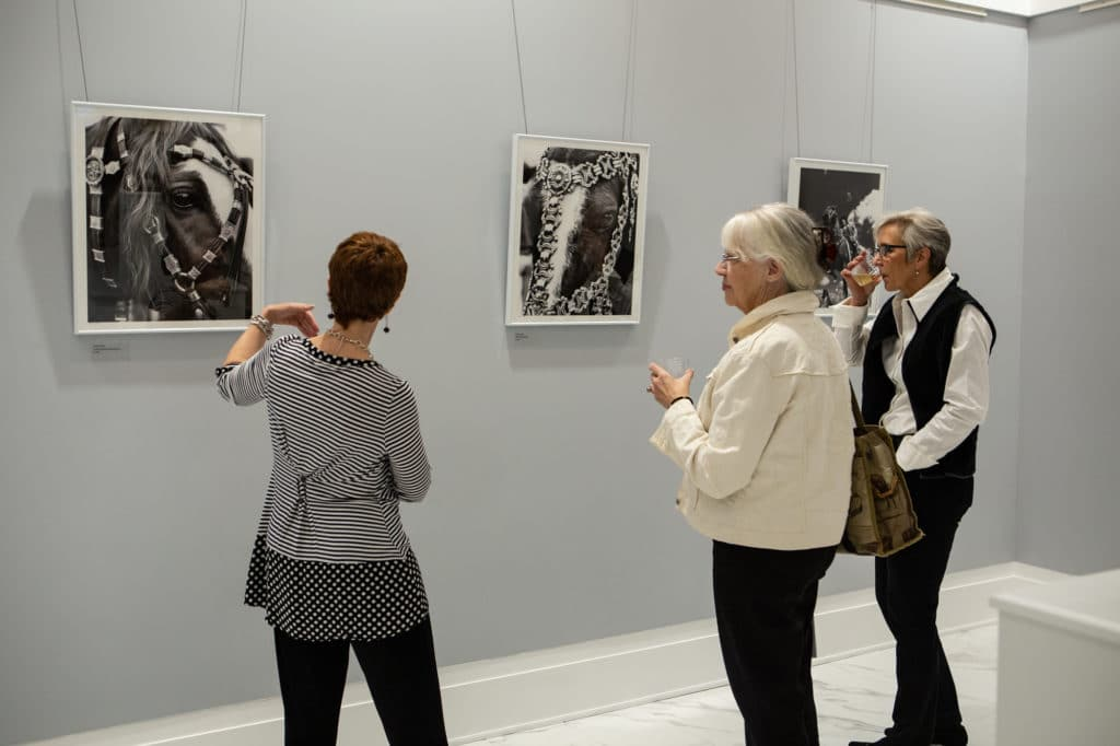The Art Gallery at the CT Cancer Foundation