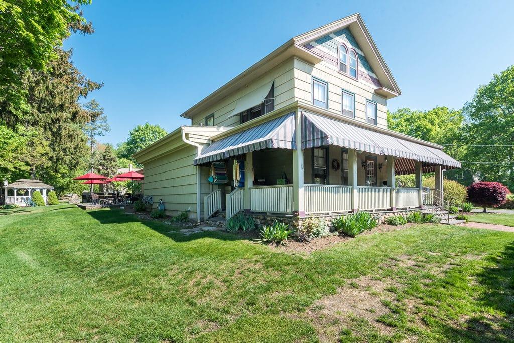 Westbrook Inn Bed & Breakfast, Westbrook, CT
