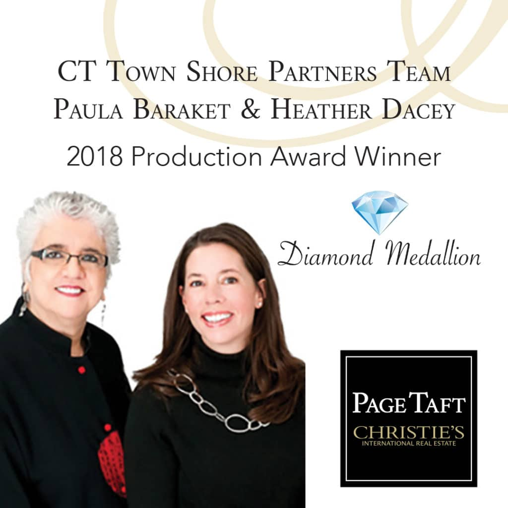 "Paula ""PB"" Baraket and Heather Dacey"