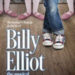 Goodspeed Musicals - Billy Elliot The Musical