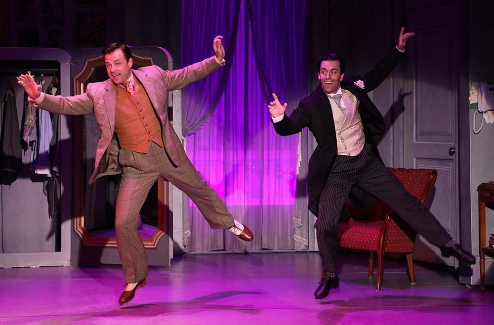 Goodspeed's The Drowsy Chaperone