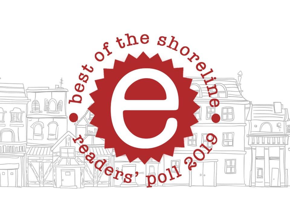 best of the shoreline logo