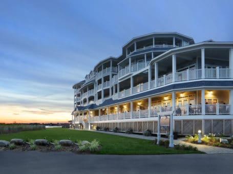 Madison Beach Hotel