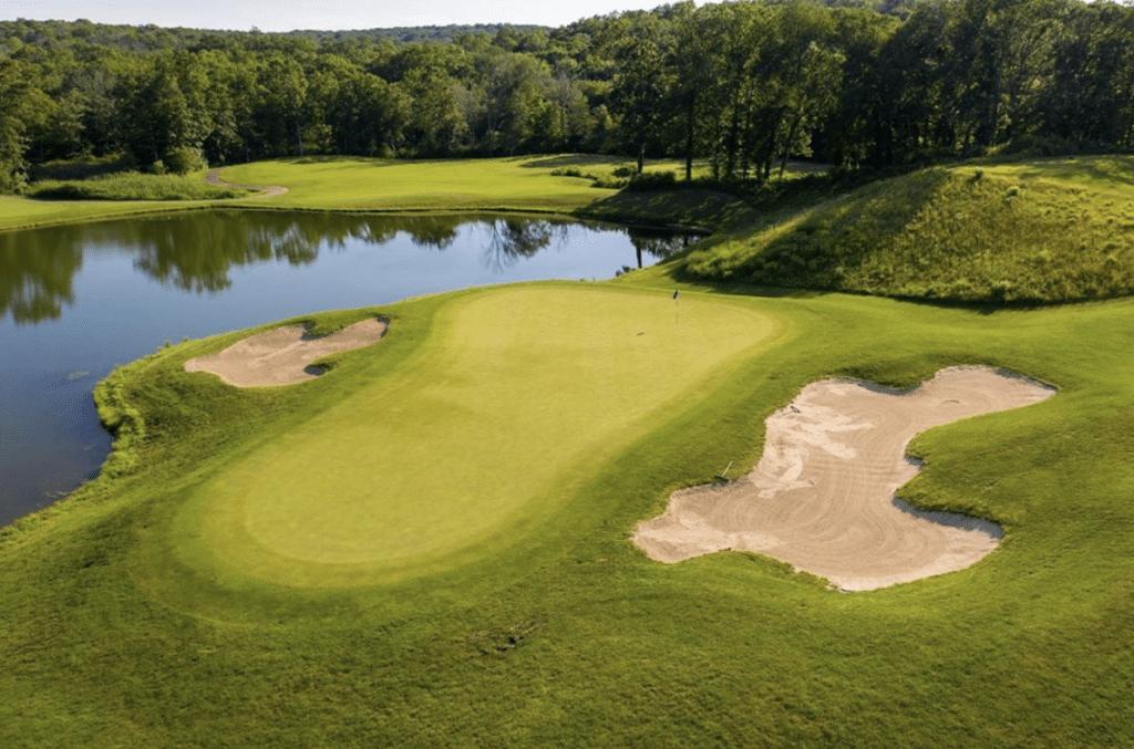 Fox Hopyard Golf Course