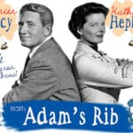 Adam's Rib romantic comedy
