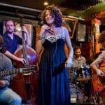Cyrille Aimee jazz vocalist