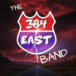 384 East Band performing at Scotch Plains Tavern