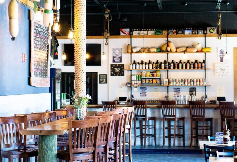 Thimble Island Brewery invites community