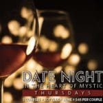 date night in the heart of mystic ct