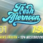 Fresh Afternoon performing Scotch Plains Tavern