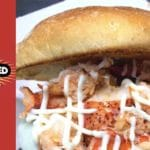 Get Stuffed Food Truck at Thimble Island Brewing Co