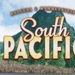 South Pacific at Goodsped Musicals