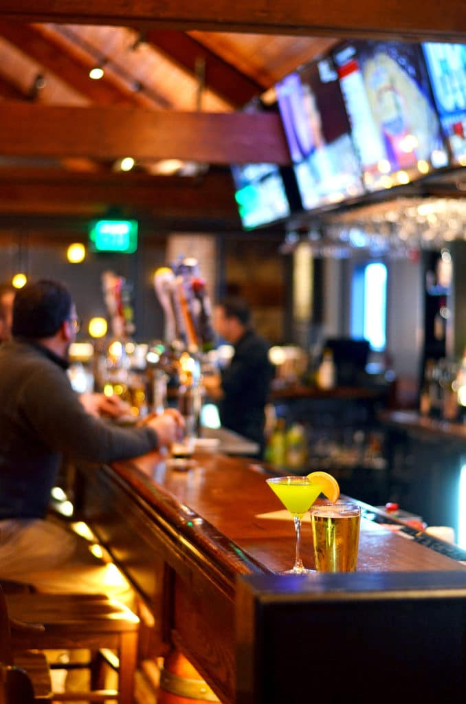 Scotch Plains Tavern - Sports Bar