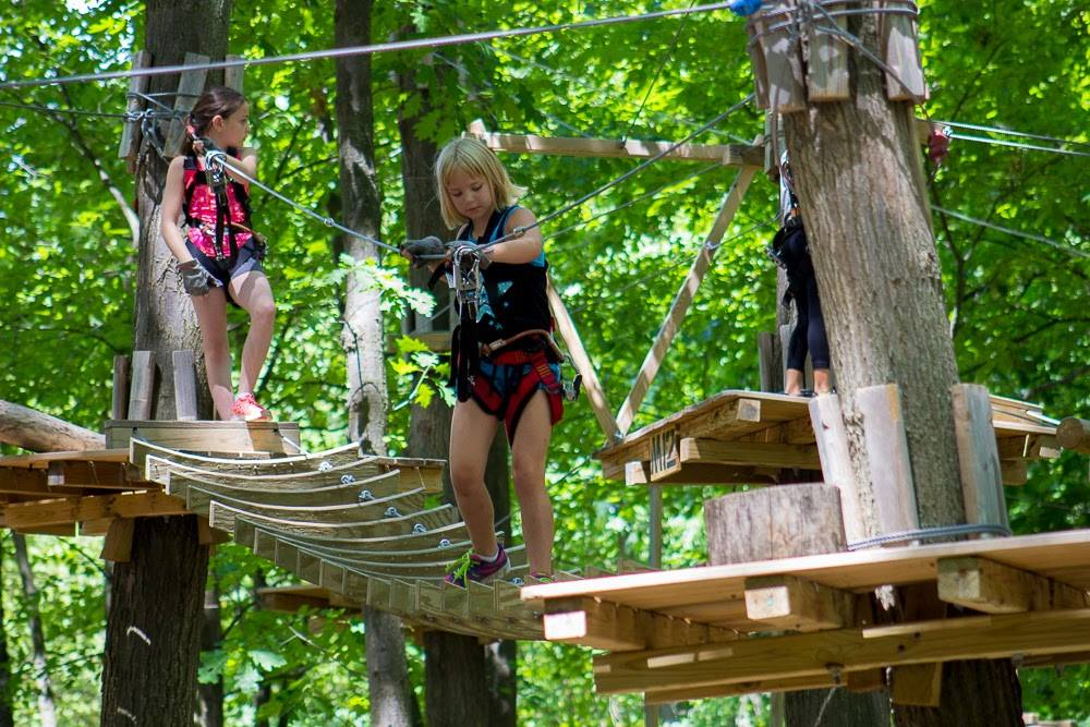 The Adventure Park at Discovery