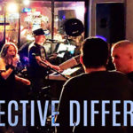 Collective Difference performing at Scotch Plains Tavern