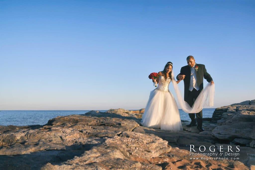 Beachfront Weddings