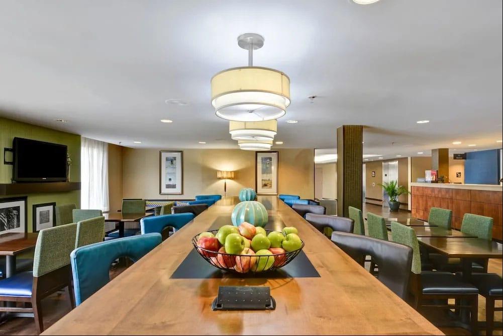 Hampton Inn by Hilton Milford