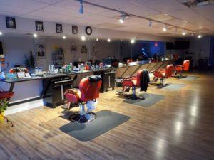 Kevin Edward Gentleman's Barber Shop