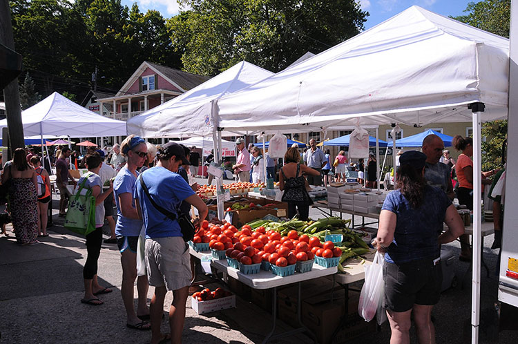 Town of Chester Farmers Market