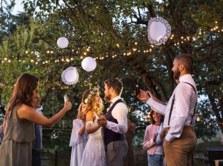 Micro Weddings, Westbrook Bed & Breakfast