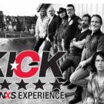 Kick the INXS experience