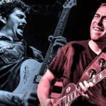 An evening with Mike Zito & Albert Castiglia at The Kate in Old Saybrook