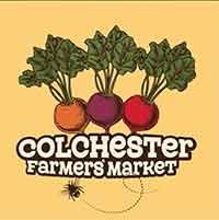 Colchester Farmers' Market