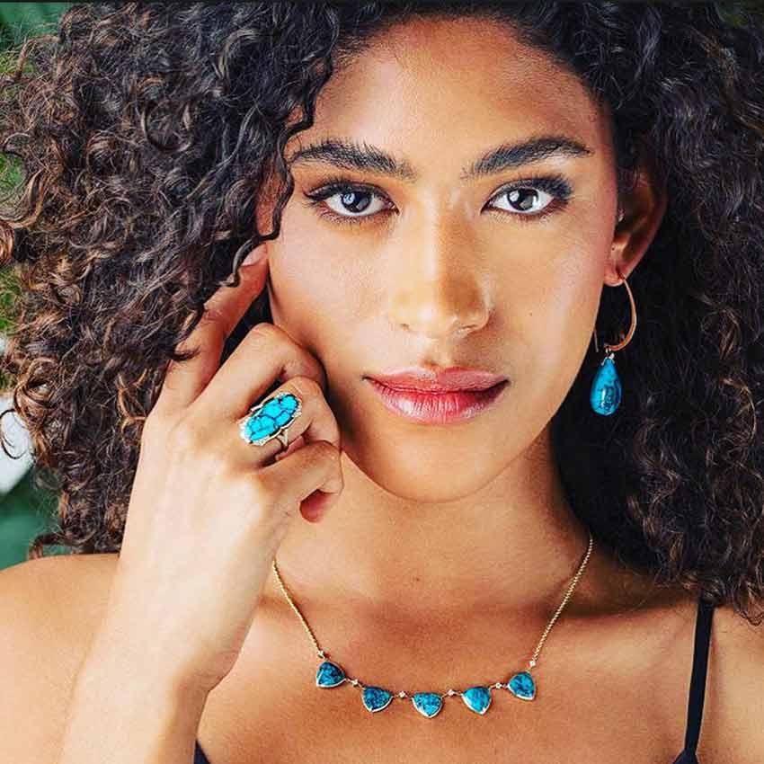 Kabana Jewelry - Made with Love