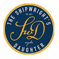 The Shipwright's Daughter
