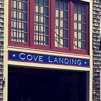 Cove Landing Marine of Hamburg Cove