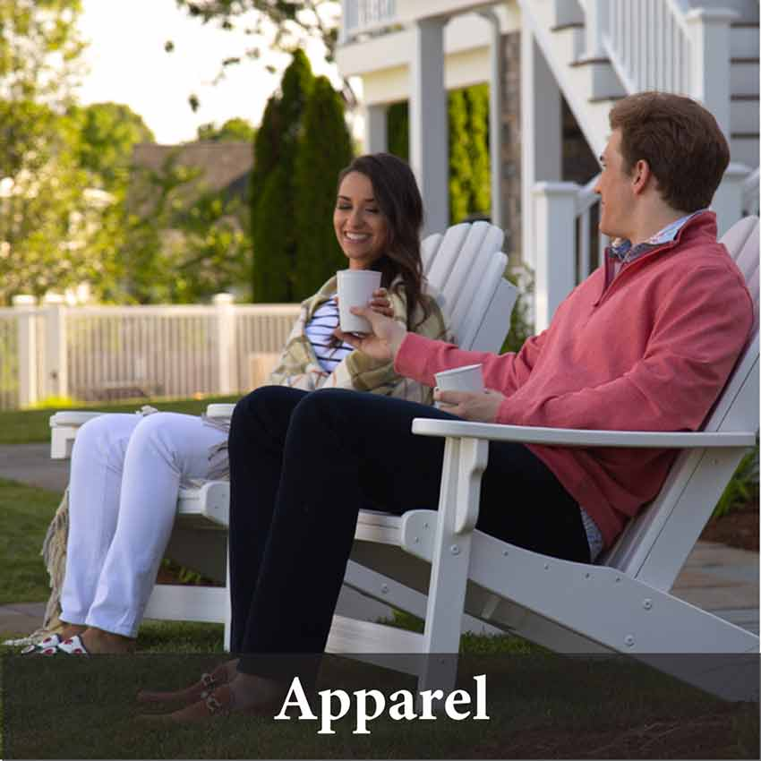 Saybrook Home - Apparel