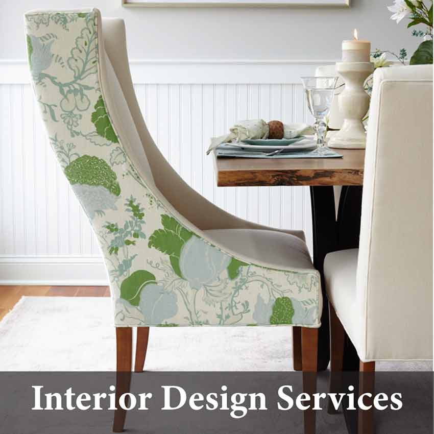 Saybrook Home - Interior Design Services