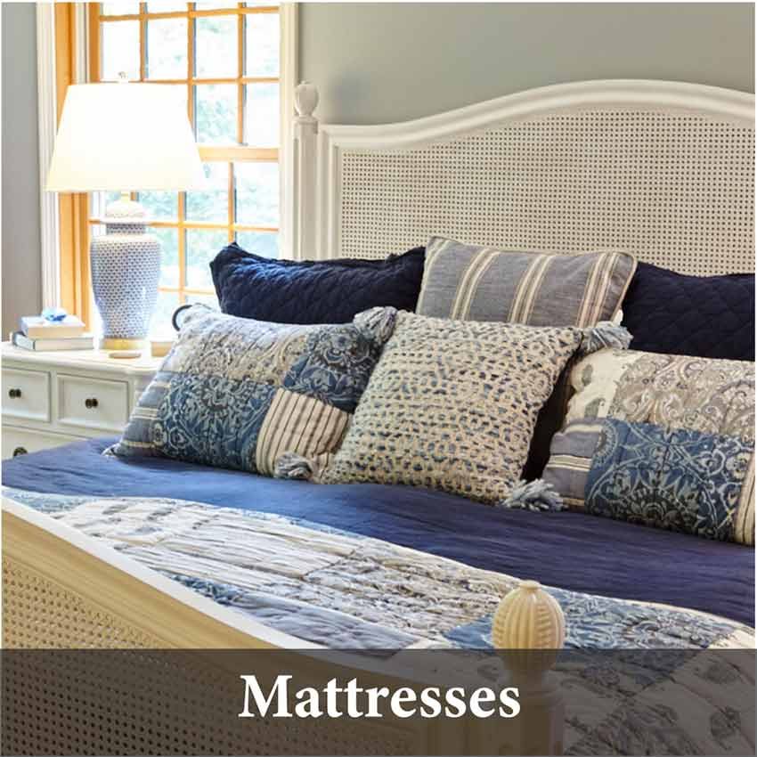 Saybrook Home - Mattresses