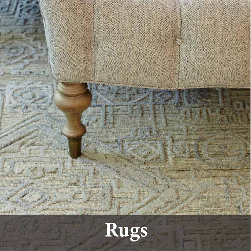 Saybrook Home - Rugs